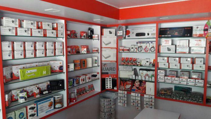 Top 10 Cửa Hàng Camera Tại TPHCM