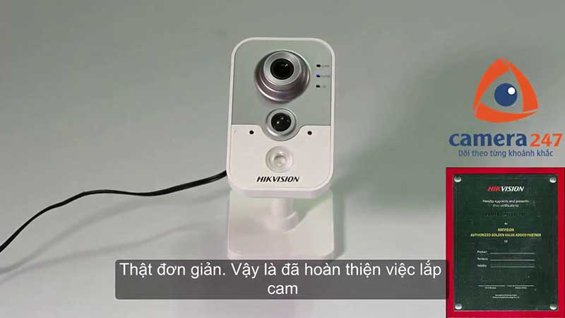Top 10 Cửa Hàng Camera Tại Hà Nội