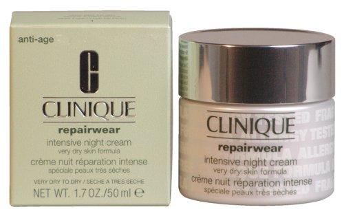 Top-danh-sach-kem-duong-trang-da-tot-nhat-Clinique-Repairwear-Intensive-Night-Cream