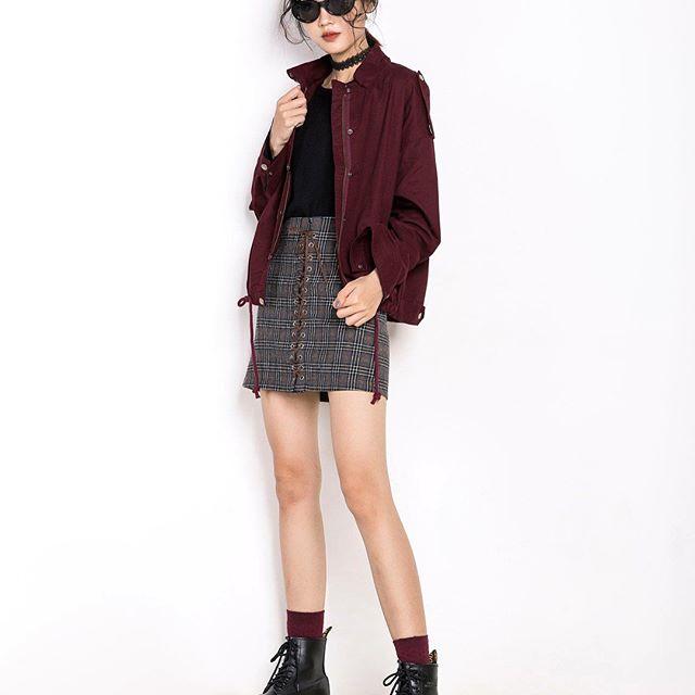 Tong hop top 12 shop thoi trang noi tieng nhat duong Nguyen Trai J P Fashion