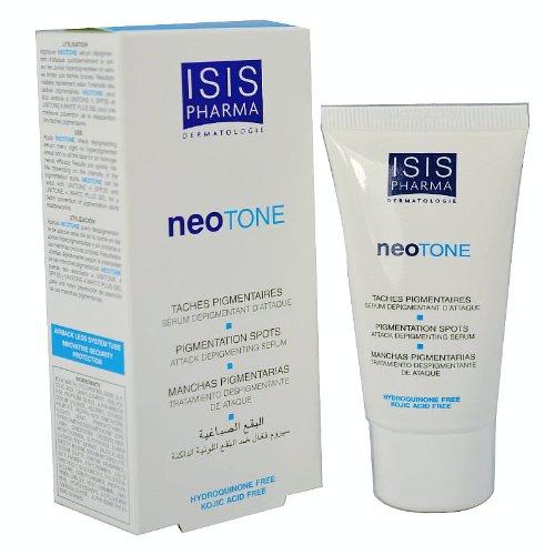 Top kem tri nam da tot nhat Duoc my pham tri nam Neotone Isis Pharma