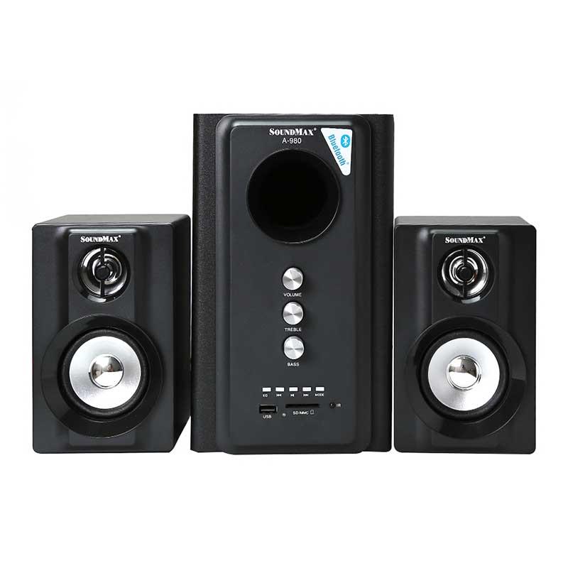 Loa Sound Max A980