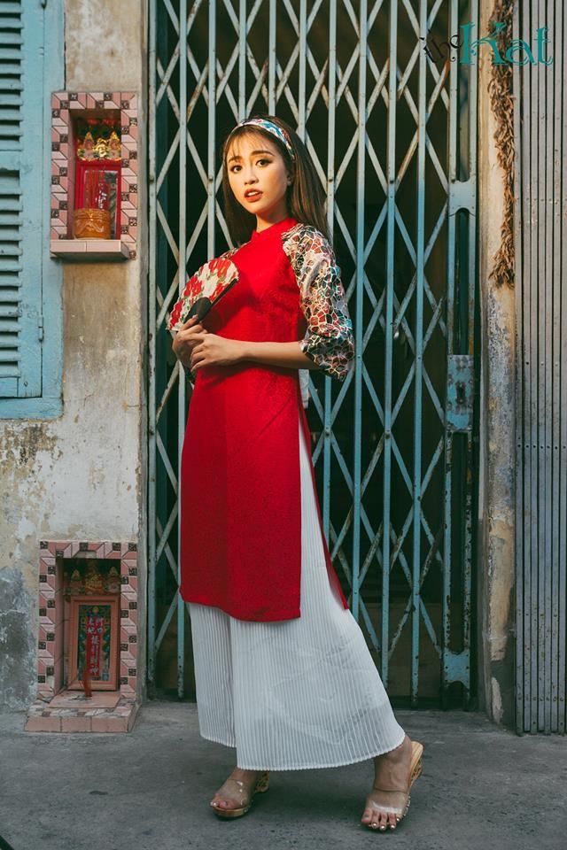 Thuong-hieu-ao-dai-noi-tieng-nhat-Viet-Nam-Thanh-Mai