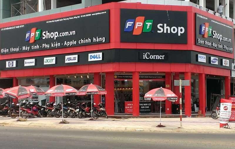 Top 6 Cửa Hàng Bán Laptop Uy Tín Tại Đà Nẵng