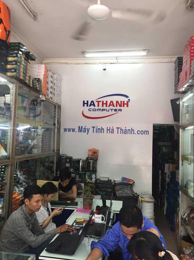 Top 10+ Cửa Hàng Bán Linh Kiện Máy Tính Giá Rẻ, Uy Tín Hà Nội