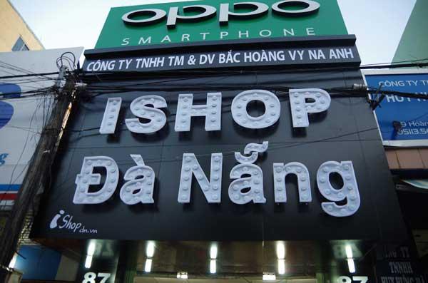 Top 10 Shop Phụ Kiện Điện Thoại Tại Đà Nẵng