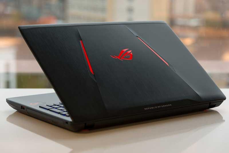 Laptop Chơi Game Giá Rẻ
