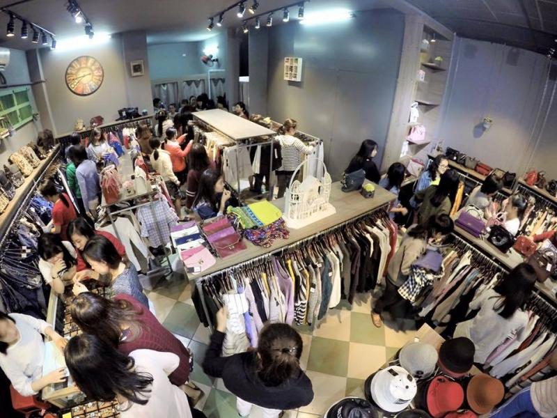 Shop-quan-ao-nu-dep-o-Da-Nang-Lyn's-Clothes-Accessories-Shop