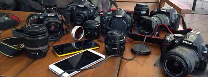 TOP 10 máy ảnh cơ giá rẻ dưới 5 triệu đáng mua nhất