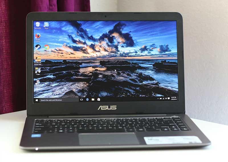 Laptop 2018 Chính Hãng