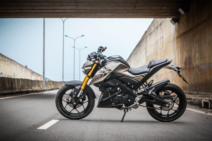 Xe Mô Tô Dưới 100 Triệu Đồng -Yamaha TFX 150