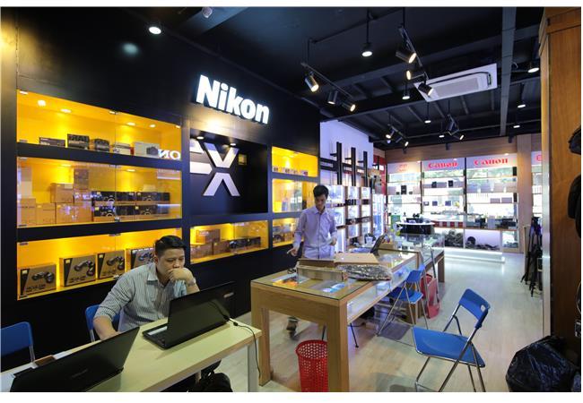 Siêu thị điện máy tại Đà Nẵng - Bình Minh Digital