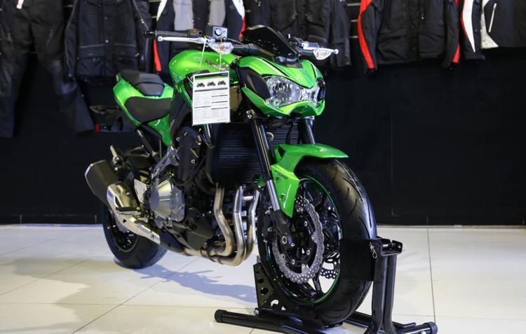Xe Mô Tô Giá Dưới 300 Triệu -Kawasaki Z900 ABS