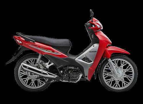 Xe số dưới 20 triệu -Honda Wave Alpha 110