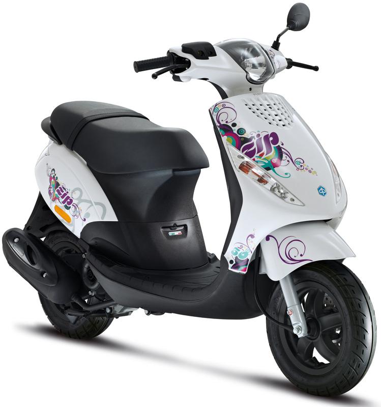 Xe Tay Ga Cho Nữ Dưới 30 Triệu - Piaggio Zip 100