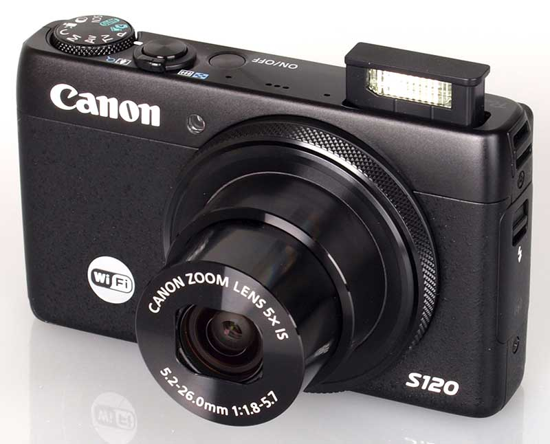 Top 10 máy ảnh bỏ túi giá rẻ phù hợp nhất để đi du lịch 2018