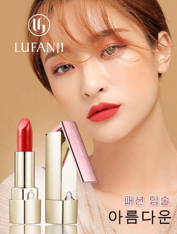 Top-nhung-thoi-son-dang-hot-nhat-2018-Lufanji-Soft-Luxury-Lipstick