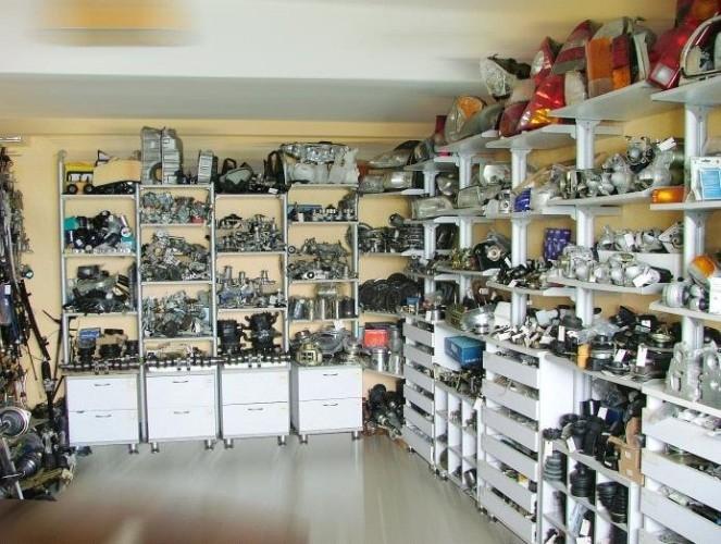Mua bán phụ tùng xe máy tại Hải Phòng -Cửa hàng Nam Huy