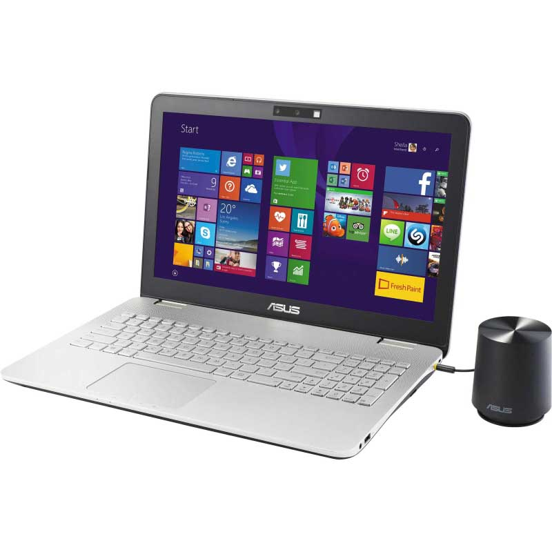 Laptop Asus Chính Hãng Giá Dưới 8 Triệu Đồng