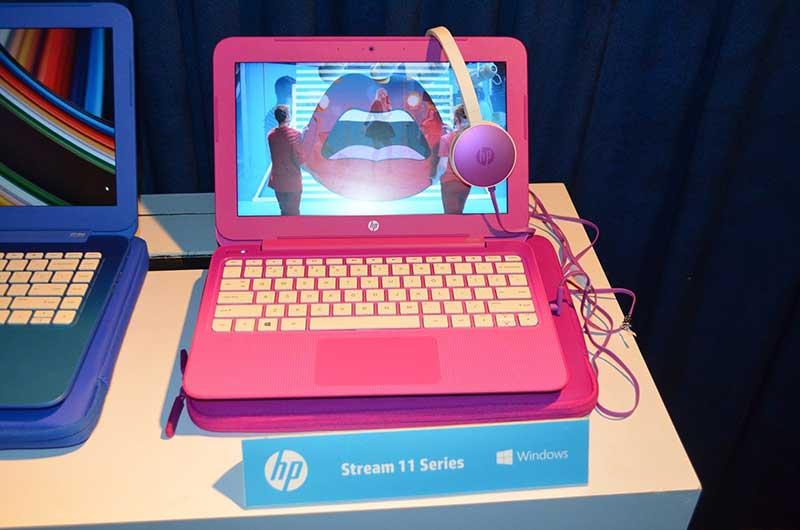 Laptop Hp Chính Hãng