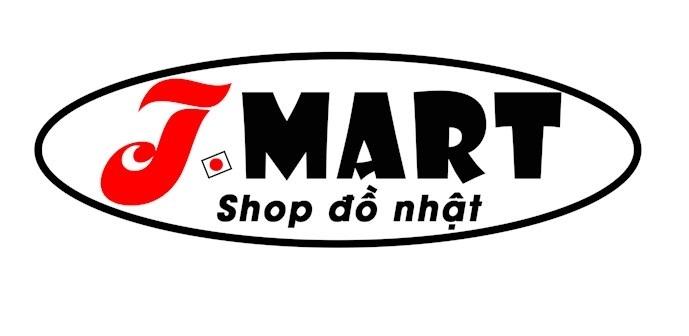 Cửa hàng bán đồ ăn dặm Nhật cho bé -J-mart