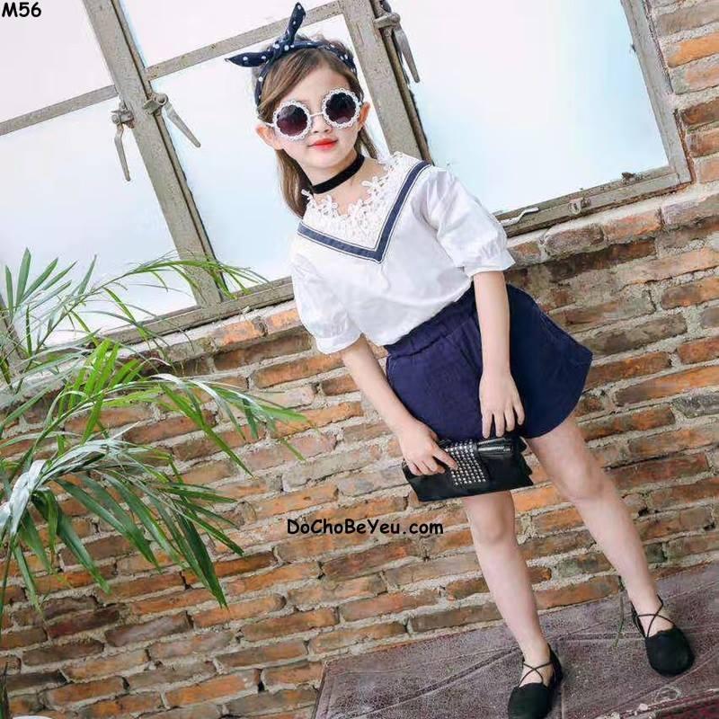 Shop quần áo trẻ em Tp HCM -Đồ cho bé yêu
