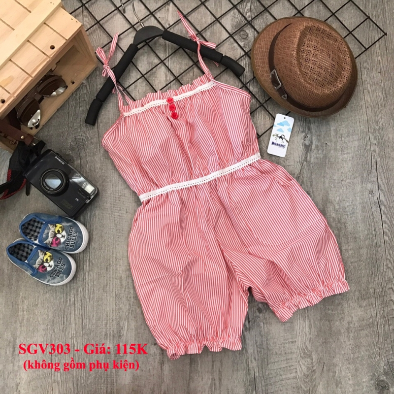 Shop quần áo trẻ em Tp HCM -Shop Gấu Yêu
