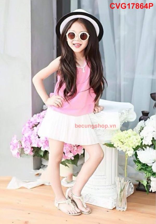 Shop quần áo trẻ em Tp HCM -Bé cưng shop