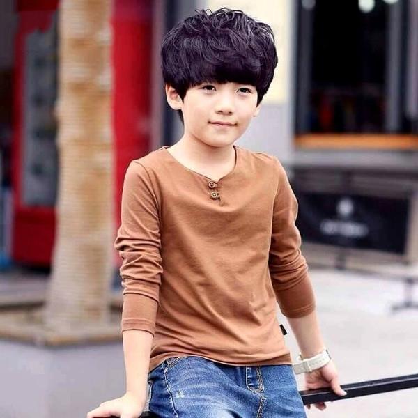 Shop quần áo trẻ em Tp HCM -Bé Xinh Shop