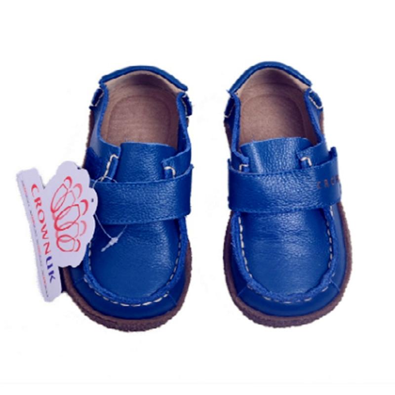 Thương hiệu giày dép trẻ em tốt nhất Việt Nam -Crown UK