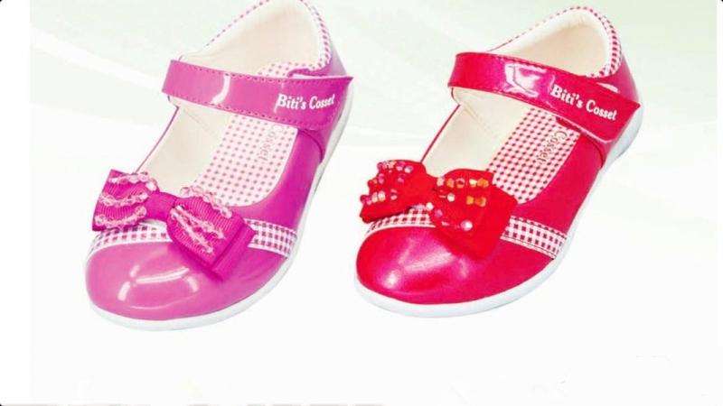 Thương hiệu giày dép trẻ em tốt nhất Việt Nam -Biti's