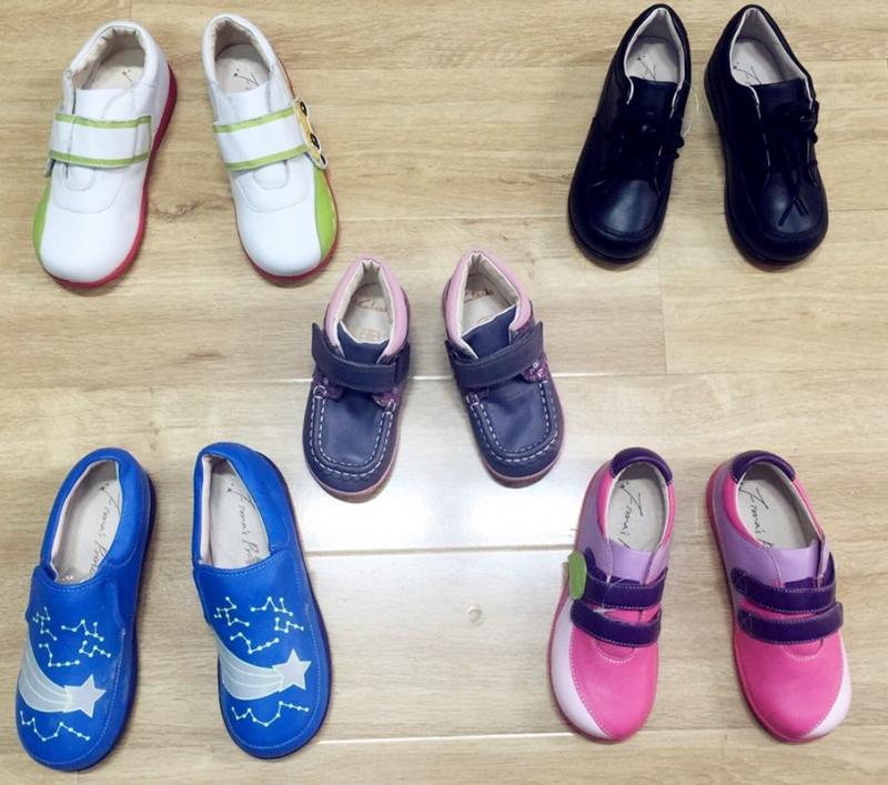 Thương hiệu giày dép trẻ em tốt nhất Việt Nam -Fiona's Prince