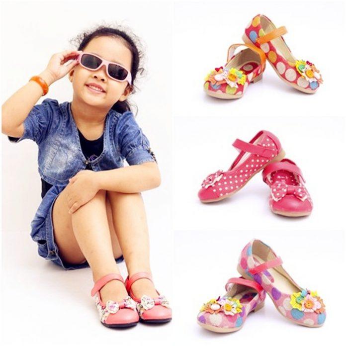 Thương hiệu giày dép trẻ em tốt nhất Việt Nam -Vina Giầy