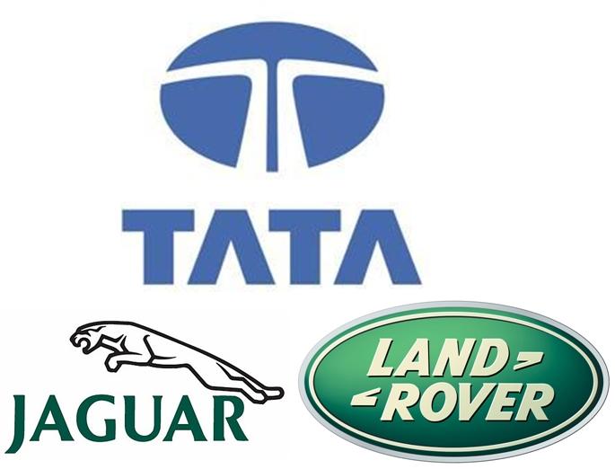 Thương hiệu xe ô tô lớn nhất thế giới -Tata Motors (Công ty mẹ)