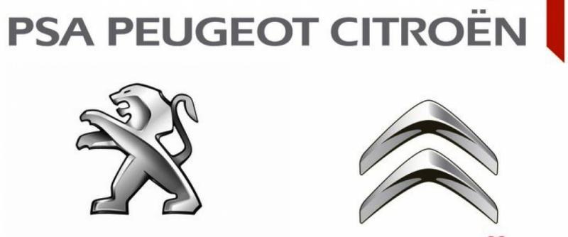 Thương hiệu xe ô tô lớn nhất thế giới -PSA Peugeot Citroen (Công ty mẹ)