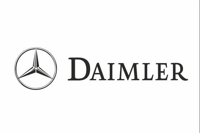 Thương hiệu xe ô tô lớn nhất thế giới -Daimler (Công ty mẹ)