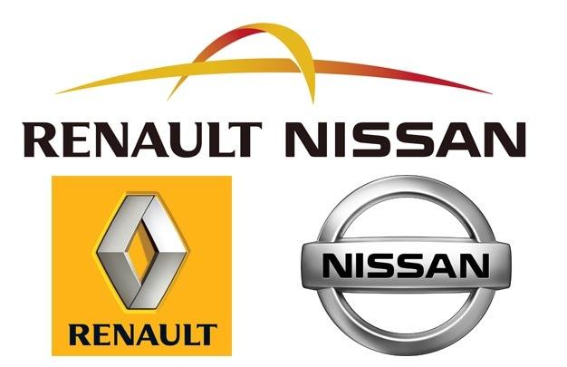 Thương hiệu xe ô tô lớn nhất thế giới -Renault Nissan (Liên minh)