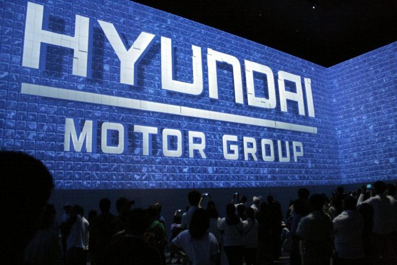 Thương hiệu xe ô tô lớn nhất thế giới -Hyundai Motor Group (Công ty mẹ)