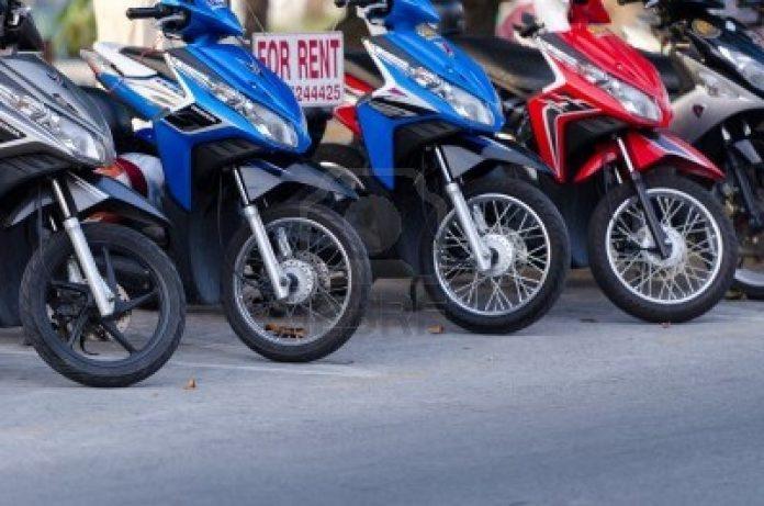 Dịch vụ cho thuê xe máy Hà Nội -Hanoi Motor Tour