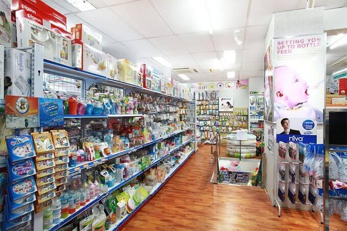 Shop bán đồ bơi trẻ em ở Hà Nội -Shop Trẻ Thơ