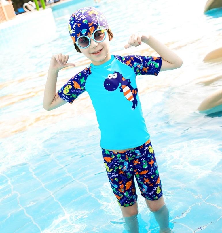 Shop bán đồ bơi trẻ em Tp. HCM -Bikini's house