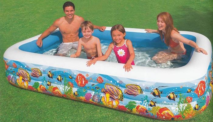 Shop bán đồ bơi trẻ em Tp. HCM -Shop trẻ thơ