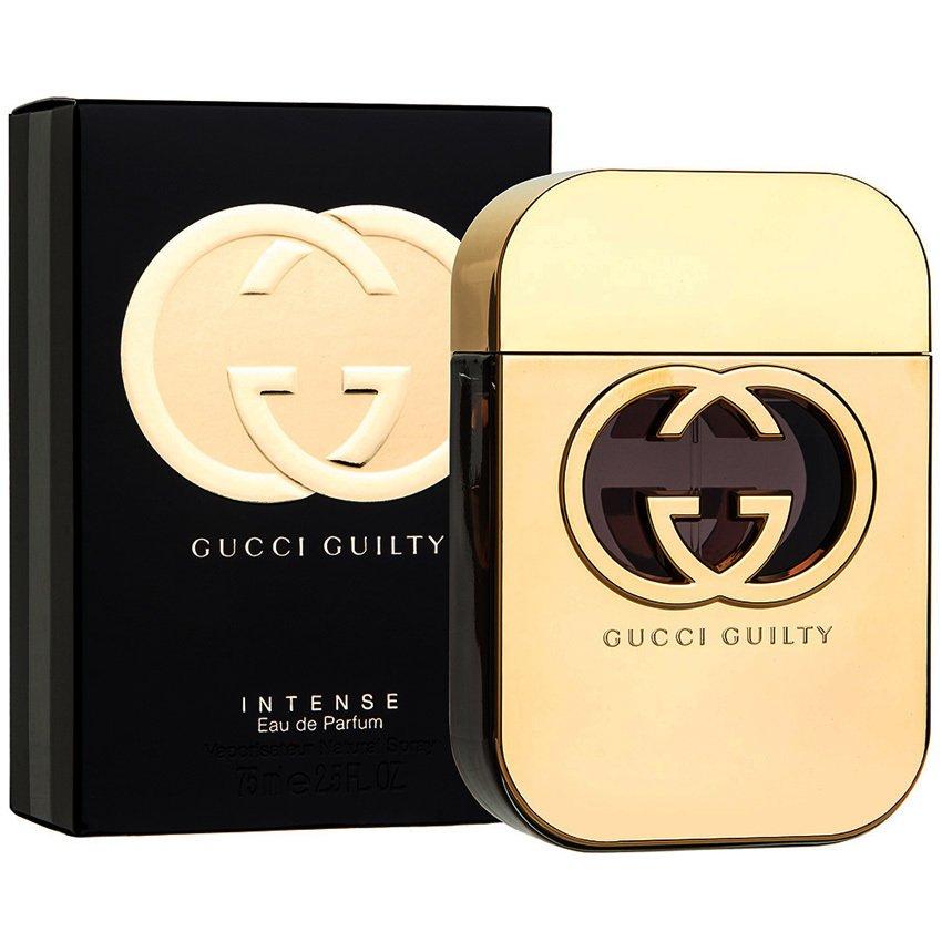 Danh gia nuoc hoa Gucci nu GUCCI Guilty intense Eau De Parfum