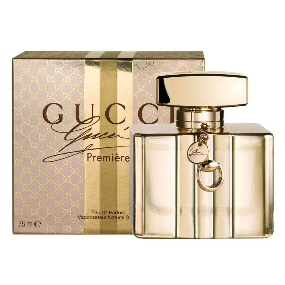 Danh gia nuoc hoa Gucci nu Gucci premiere Gucci