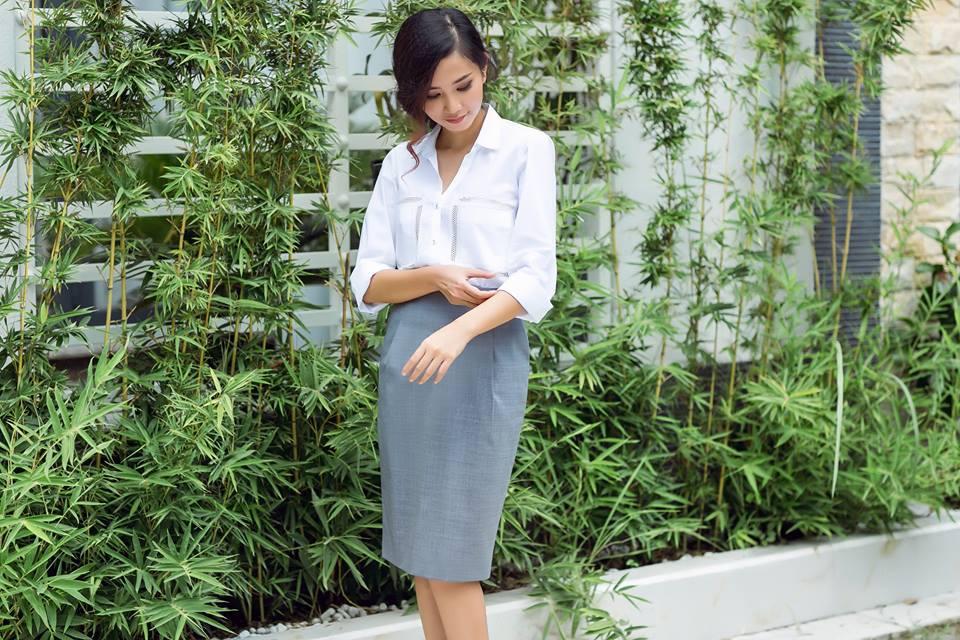 Shop thoi trang nu noi tieng o Nguyen Dinh Chieu Senorita