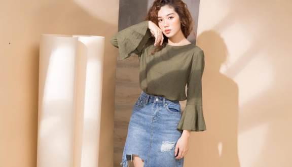 Shop thoi trang nu noi tieng o Nguyen Dinh Chieu Yucherrystore