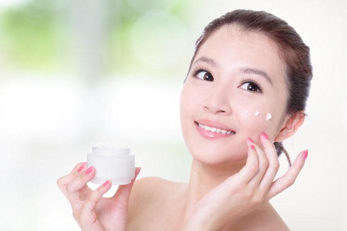 cách dưỡng ẩm da