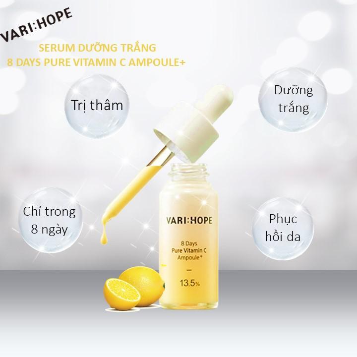 Serum dưỡng da Vitamin C