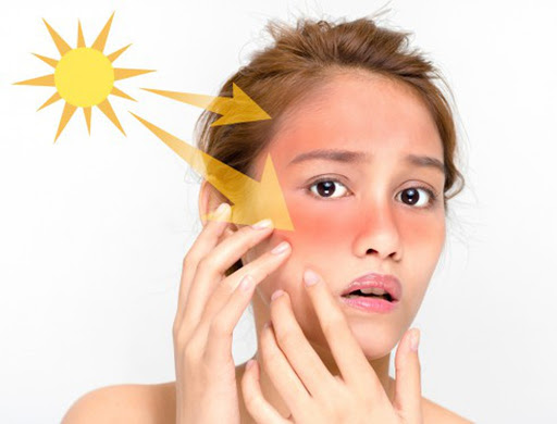 Kem chống nắng Hydropeptide