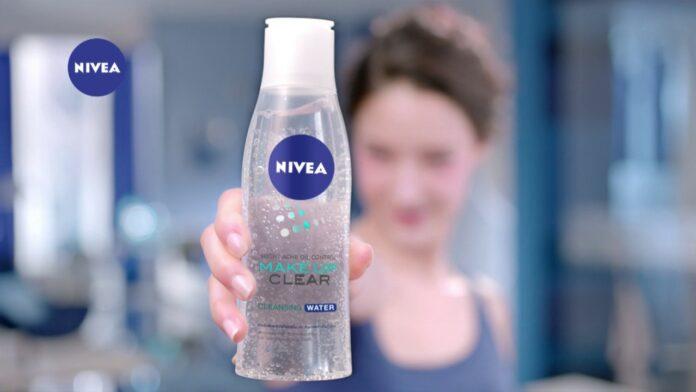 Nước tẩy trang Nivea